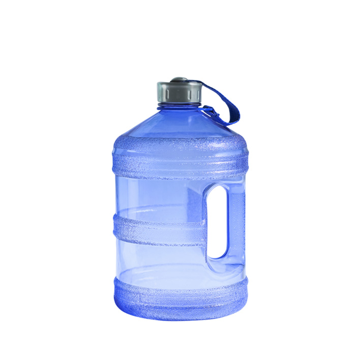 1 Gallon Round with handle