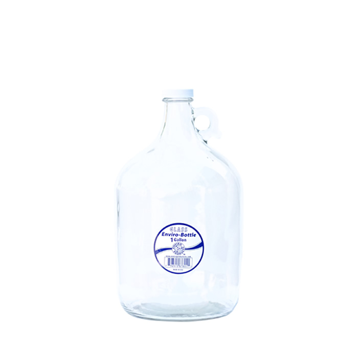 1 Gallon Glass
