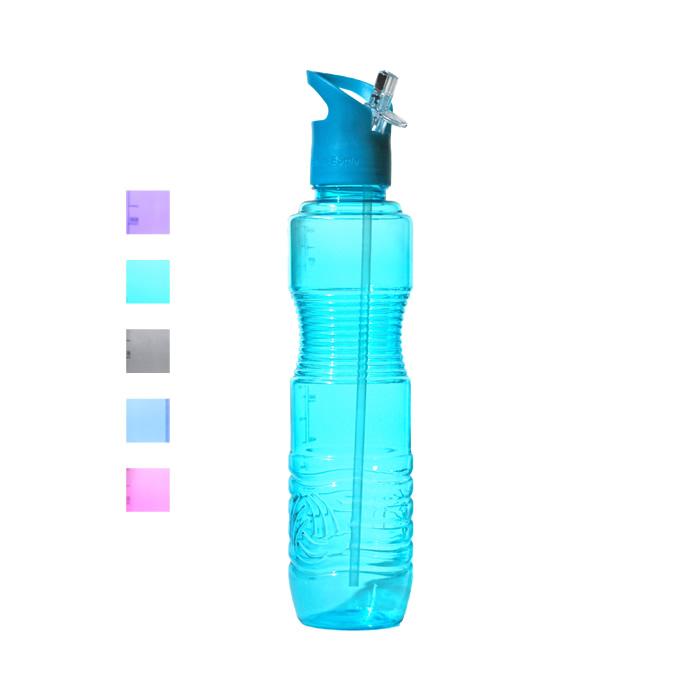 1 Liter Tinted