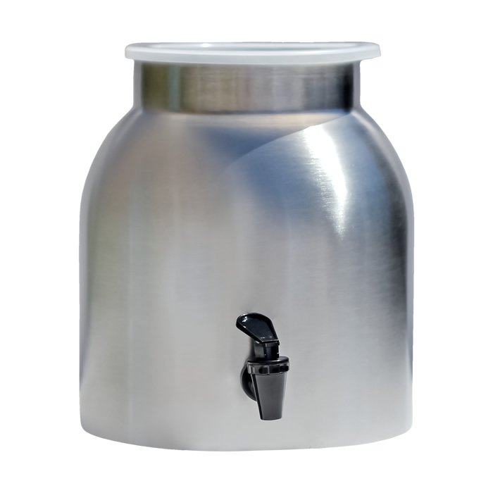 Stainless Steel Crock New Wave Enviro