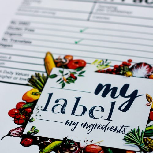 My Label Campaign