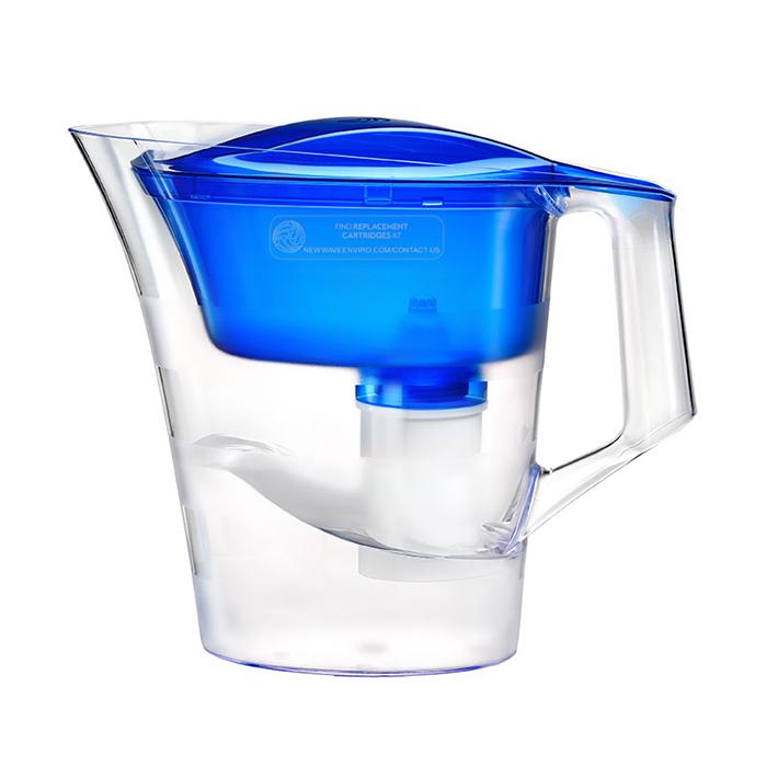 Alkaline Plus Filter Pitcher System