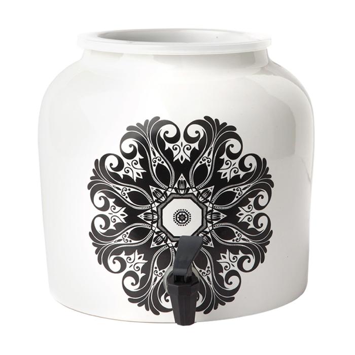 Kombucha Ceramic Crock