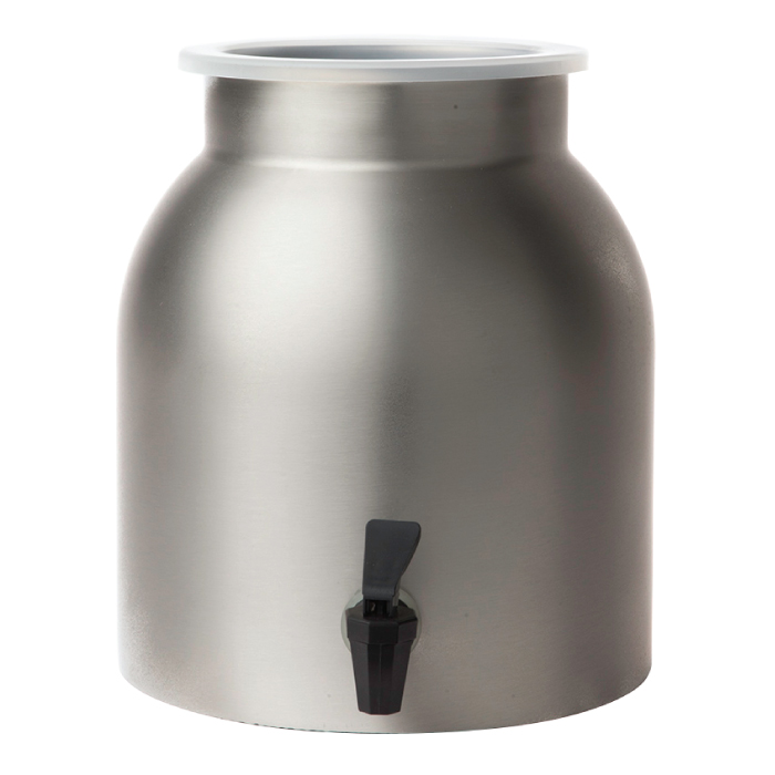 Stainless Steel Crock