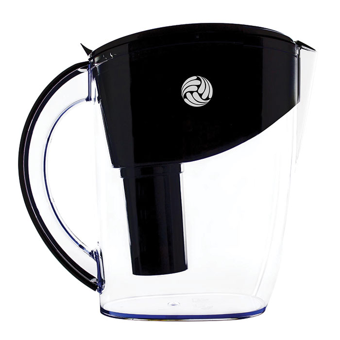 Alkaline Filter Pitcher System